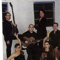 Image of Chris Jacome Flamenco Ensemble
