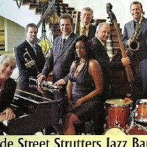 Image of Side Street Strutters