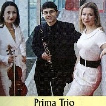 Image of Primo Trio