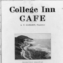 Image of College Inn Cafe