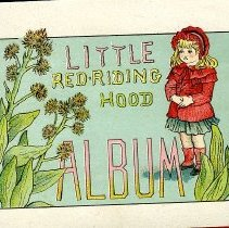 Image of Little Red Riding Hood album