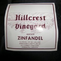 Image of square; white; purple; printing