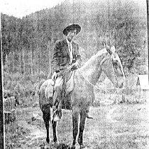 Image of Harold A. Minter, 1909
