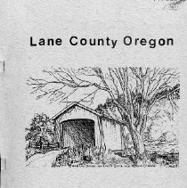 Image of Land County Oregon 1870 census