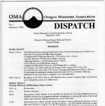 Image of Dispatch