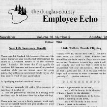 Image of Employee Echo