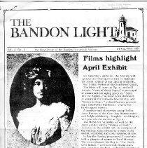 Image of The Bandon Light