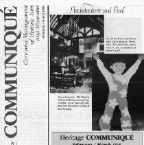 Image of 1979.2.5 - Newsletters