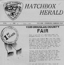 Image of Hatchbox Herald
