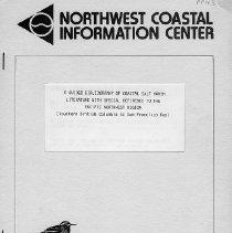 Image of Guided bibliography of coastal salt marsh