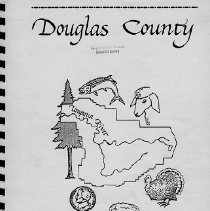 Image of Douglas County Teacher Resource Book