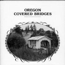 Image of Oregon Covered Bridges