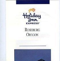 Image of Holiday Inn Express, Roseburg, OR