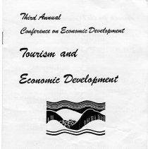 Image of Tourism and Economic Development