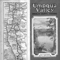 Image of Umpqua Valley, Douglas County, OR