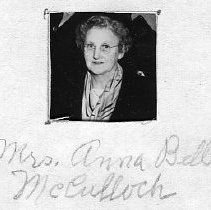 Image of Anna Belle McCulloch