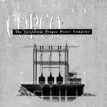 Image of California Oregon Power Co.