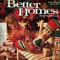 Image of Better Homes and Gardens, 1976
