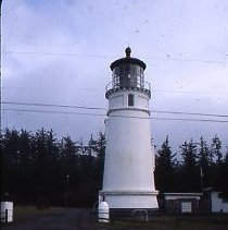 Image of Umpqua Lighthouse
