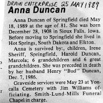 Image of 2015.9.173 - Obituary