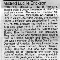 Image of 2015.9.225 - Obituary