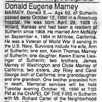 Image of 2015.9.299 - Obituary