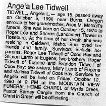 Image of 2015.9.330 - Obituary