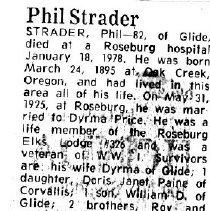 Image of 2015.9.64 - Obituary