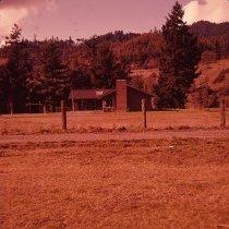 Image of S998 - Ranger's house, Tiller Ranger District, Douglas County, OR