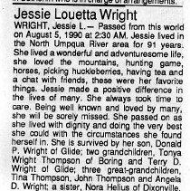 Image of 2015.9.435 - Obituary