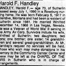 Image of 2015.9.469 - Obituary