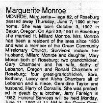 Image of 2015.9.567 - Obituary