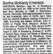 Image of 2015.9.591 - Obituary