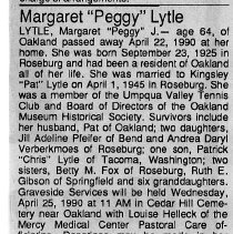 Image of 2015.9.621 - Obituary