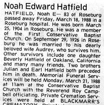 Image of 2015.9.754 - Obituary