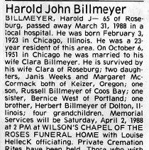 Image of 2015.9.760 - Obituary