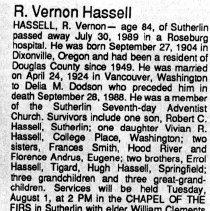 Image of 2015.9.831 - Obituary