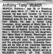 Image of 2015.9.857 - Obituary