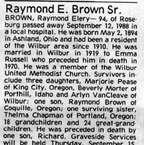Image of 2015.9.938 - Obituary