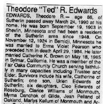 Image of 2015.9.943 - Obituary