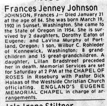 Image of 2015.9.1126 - Obituary