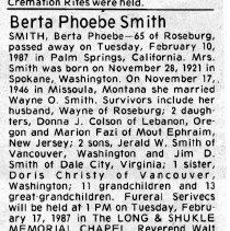 Image of 2015.9.1133 - Obituary