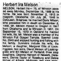 Image of 2015.9.1264 - Obituary