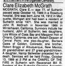 Image of 2015.9.1308 - Obituary