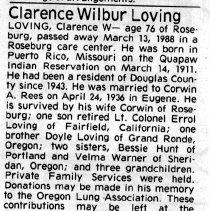Image of 2015.9.1646 - Obituary