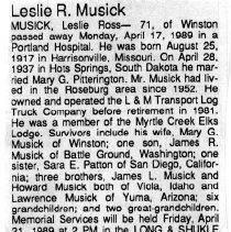 Image of 2015.9.1743 - Obituary