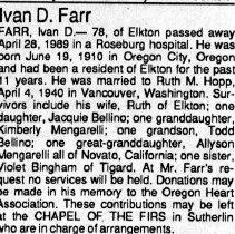 Image of 2015.9.1839 - Obituary