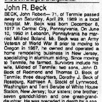 Image of 2015.9.1840 - Obituary