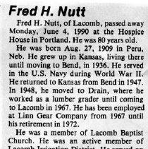 Image of 2015.9.1886 - Obituary