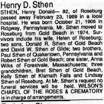 Image of 2015.9.1897 - Obituary